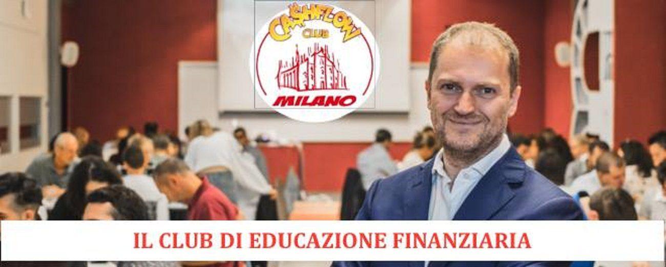 Cash Flow Club Milano
